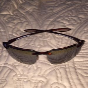 Maui Jim's sunglasses
